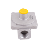 Filtru regulator gaz  mic 3/4″ Conter gas