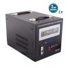 Stabilizator monofazic hibrid de tensiune SVRH-10000 Conter AVR