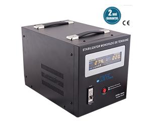 Stabilizator monofazic hibrid de tensiune SVRH-20000 CONTER AVR