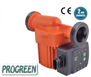 Pompa PRO-GREEN PG 25/6 EA