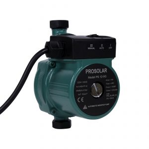 Pompa PROSOLAR PS 25/6G-180