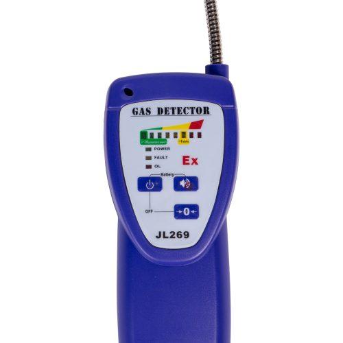 Detector Portabil scurgeri Gaz JL269