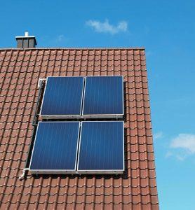 Ce cheltuieli vor acoperi banii de la stat pentru panouri solare