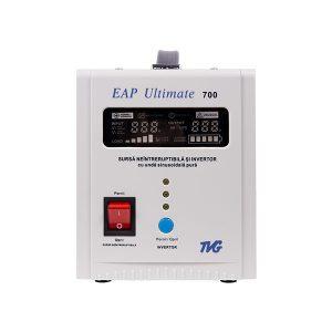 Protector automat de echipamente EAP-700 Ultimate